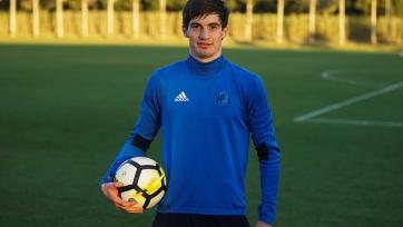 Официально: Плиев стал игроком «Ростова»