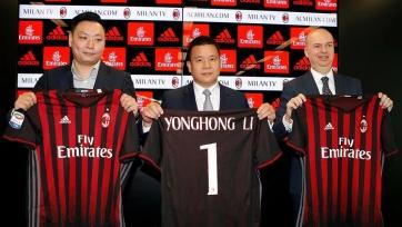 Йонхонг Ли: «С моими финансами всё в порядке»