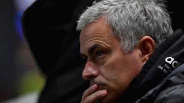 Моуринью: «Мои игроки не хотели выступать в Лиге Европы»