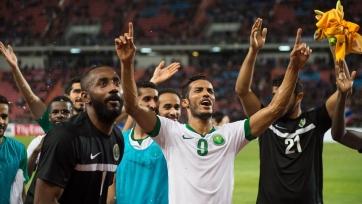 Источник: Саудовскую Аравию могут не пустить на Чемпионат мира