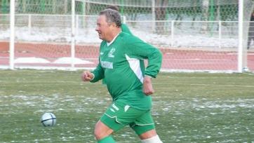 Старейший футболист России обвиняется в организации убийства