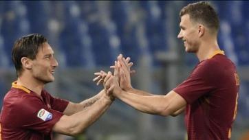 «Милан» заинтересовался Джеко