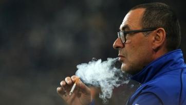 «РБ Лейпциг» позволит Сарри курить с удобствами