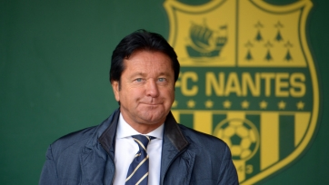 Глава «Нанта» отпустит Раньери, если Клаудио поступит предложение от итальянской федерации