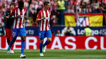 Симеоне не будет удерживать Торреса в «Атлетико»