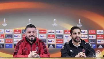 Гаттузо назвал главную проблему «Милана»