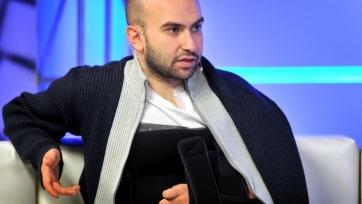 Арустамян рассказал о несостоявшемся трансфере Смолова в «Зенит»