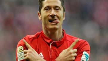 Хайнкес – о Левандовски: «Бавария не тот клуб, что будет продавать своих лучших игроков»