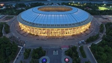 Marca включила «Лужники» и «Крестовский» в список лучших стадионов 2017 года