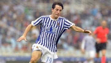 Защитник «Реала Сосьедад» может перейти в «МЮ»