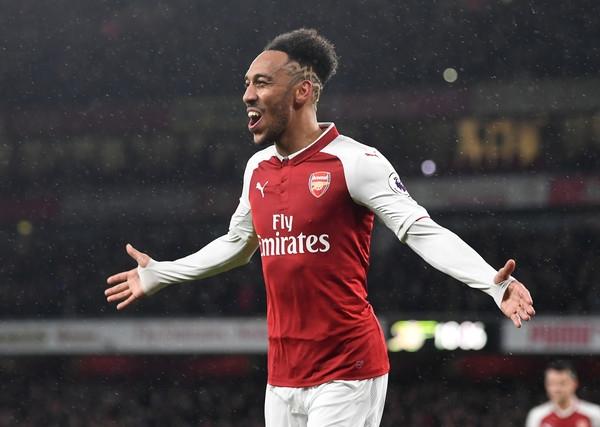 Обамеянг: Футболисты Арсенала смирились с поражением