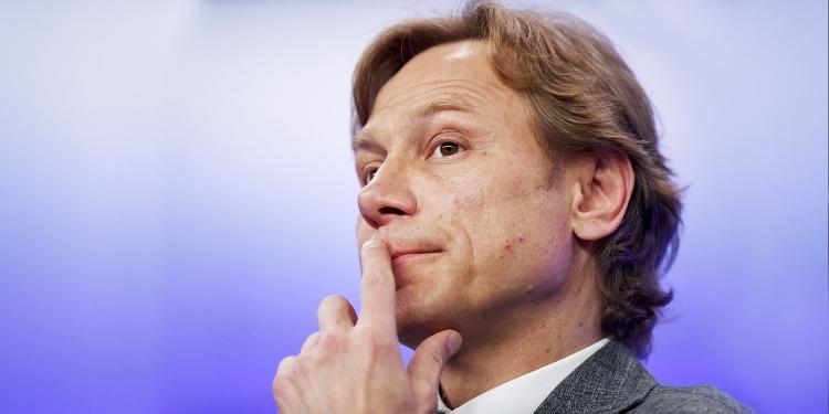 Карпин прокомментировал поражение «Ростова»