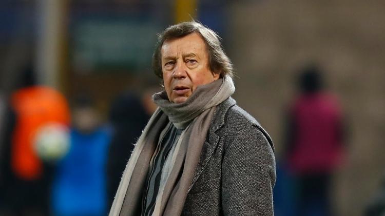 Слишком star. 70-летний Сёмин до сих пор лучший тренер в России