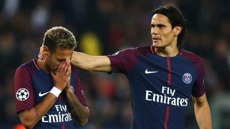 5 причин, почему ПСЖ не выиграет Лигу чемпионов