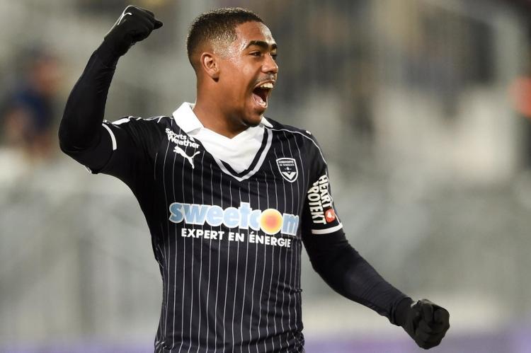 «Бавария» желает подписать Малкома