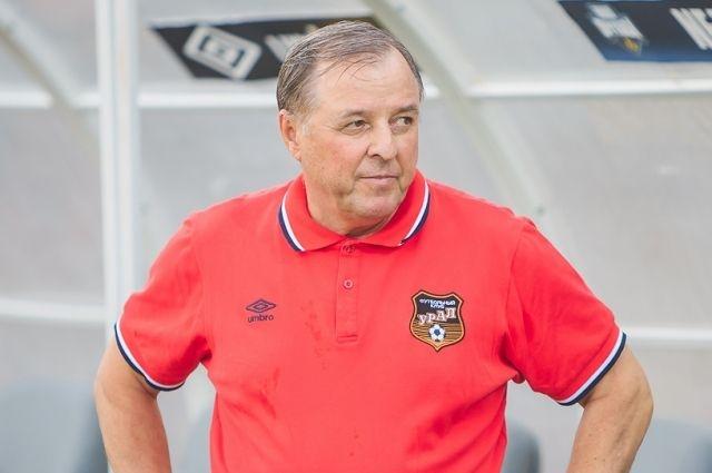 Тарханов: «Преимущество было у нас, а они забивали»