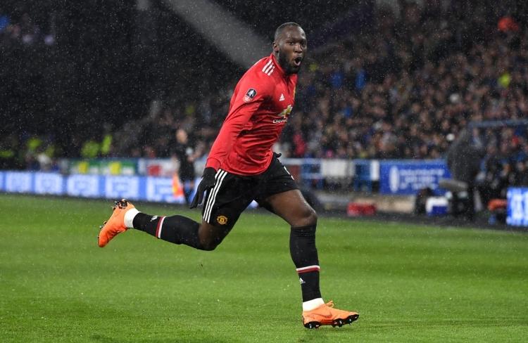 Лукаку: «Игроки «Манчестер Юнайтед» скрылись на поле»