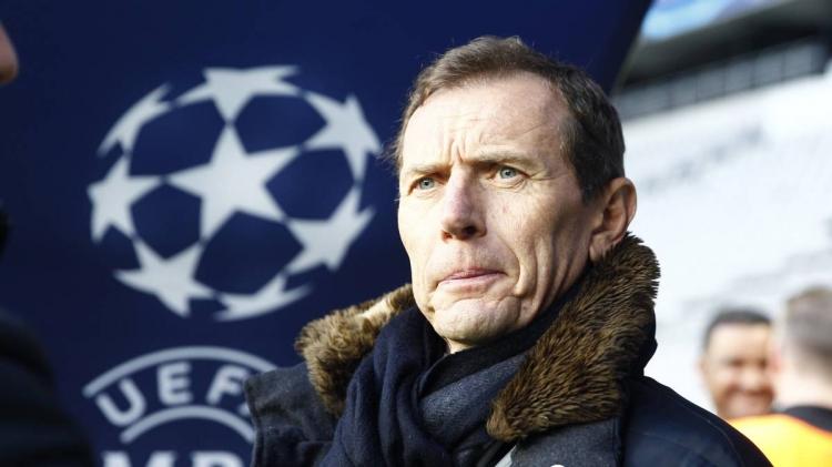 Бутрагеньо: «Реалу» будет очень трудно пройти «Ювентус»