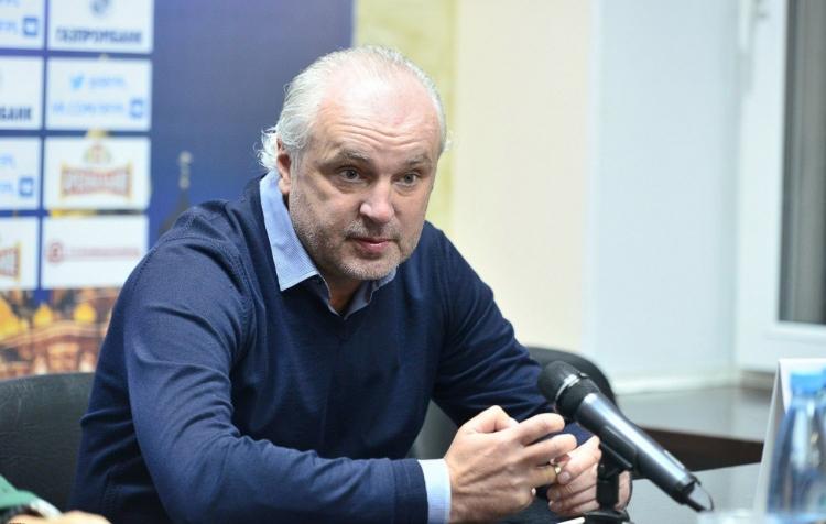 Шалимов прокомментировал поражение от «Уфы»