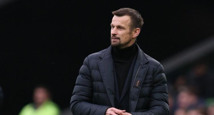 Семак хочет пройти стажировку в «Манчестер Сити»