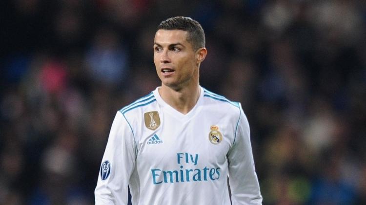 Криштиану Роналду назван игроком года в Португалии