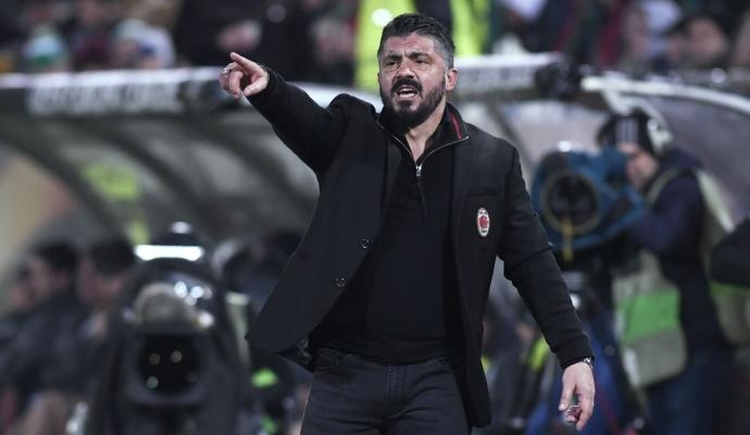 «Милан» хочет продлить контракт с Гаттузо