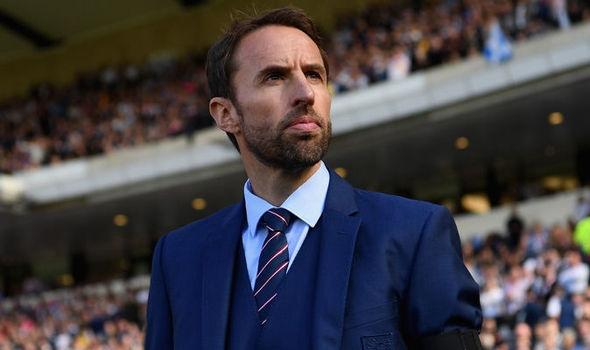 Главный тренер сборной Англии высказался о бойкоте ЧМ