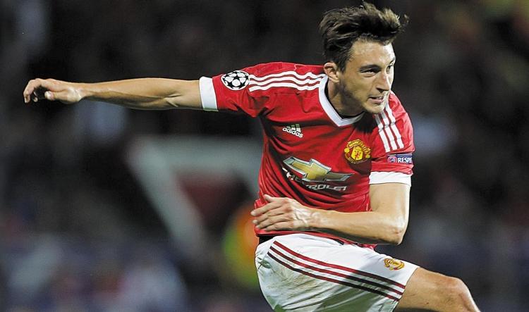 По примеру Златана. 8 игроков, которым пора уходить из «Манчестер Юнайтед»
