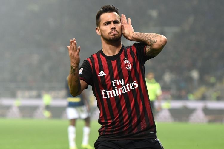 Сусо тащит «Милан». Ему давно пора на повышение