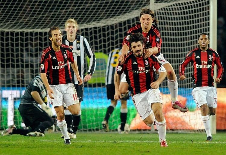 «Юве» - «Милан», «Челси» - «Тоттенхэм» и другие игры, которые стоит посмотреть на выходных