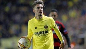 «Атлетико» нашел замену Феррейра-Карраско и Гайтану в «Вильярреале»