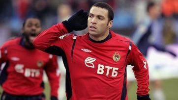Карвальо: «У меня украли футболку, в которой я выиграл Кубок УЕФА с ЦСКА»