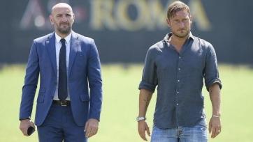 В шорт-лист «Ромы» входят три футболиста