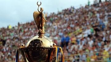 «Шахтёр» и «Динамо» не сыграют между собой в полуфинале Кубка Украины