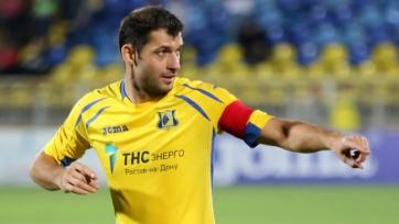 Гацкан уверен, что «Ростов» проиграл из-за ошибки судьи
