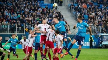 Глава КДК: «Зенит» настаивает на аннулировании результата и назначении переигровки матча с «Амкаром»