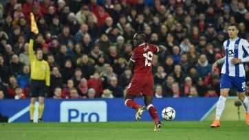 «Ливерпуль» не смог обыграть «Порту», но пробился в четвертьфинал ЛЧ