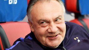 Ярдошвили: «Случаи смертей футболистов во сне возрастают, потому что нагрузки увеличились»
