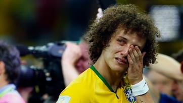 Германия неожиданно поиздевалась над Бразилией (фото)