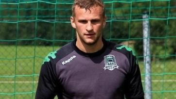 Вратарь «Краснодара»: «Были ситуации, когда цвет мяча мешал отличать его на поле»