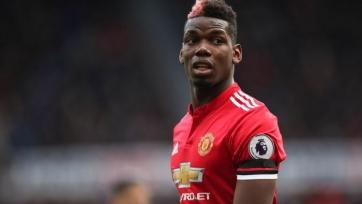 Руководство «Манчестер Юнайтед» поставило ультиматум Полю Погба