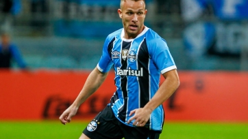 Ради перехода в «Барселону» Артур отказался от 6 миллионов евро