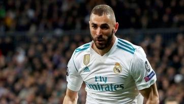 «Реал» разочаровался в Бензема и начал поиски замены
