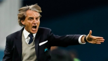 Фанат, которого послал Манчини, жёстко ответил тренеру
