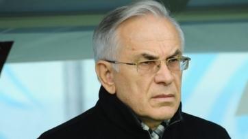 Якубко критически отозвался о Гаджиеве