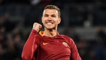 «Рома» обыграла «Шахтёр» и пробилась в четвертьфинал Лиги чемпионов