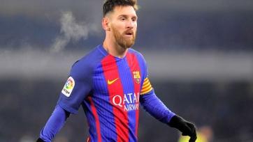 Директор «Манчестер Сити» прокомментировал возможный трансфер Месси
