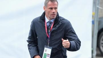 Каррагер отстранён от работы на Sky Sports до конца нынешнего сезона
