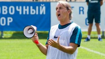 Манчини рассказал, доволен ли он, что «Зенит» лидирует в РФПЛ по количеству подач в штрафную