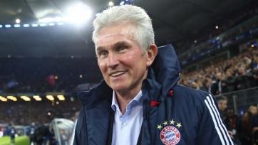 Хайнкес прокомментировал выход «Баварии» в 1/4 финала Лиги чемпионов